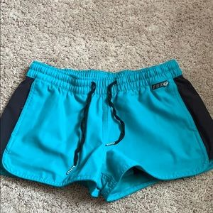 Fox athletic shorts